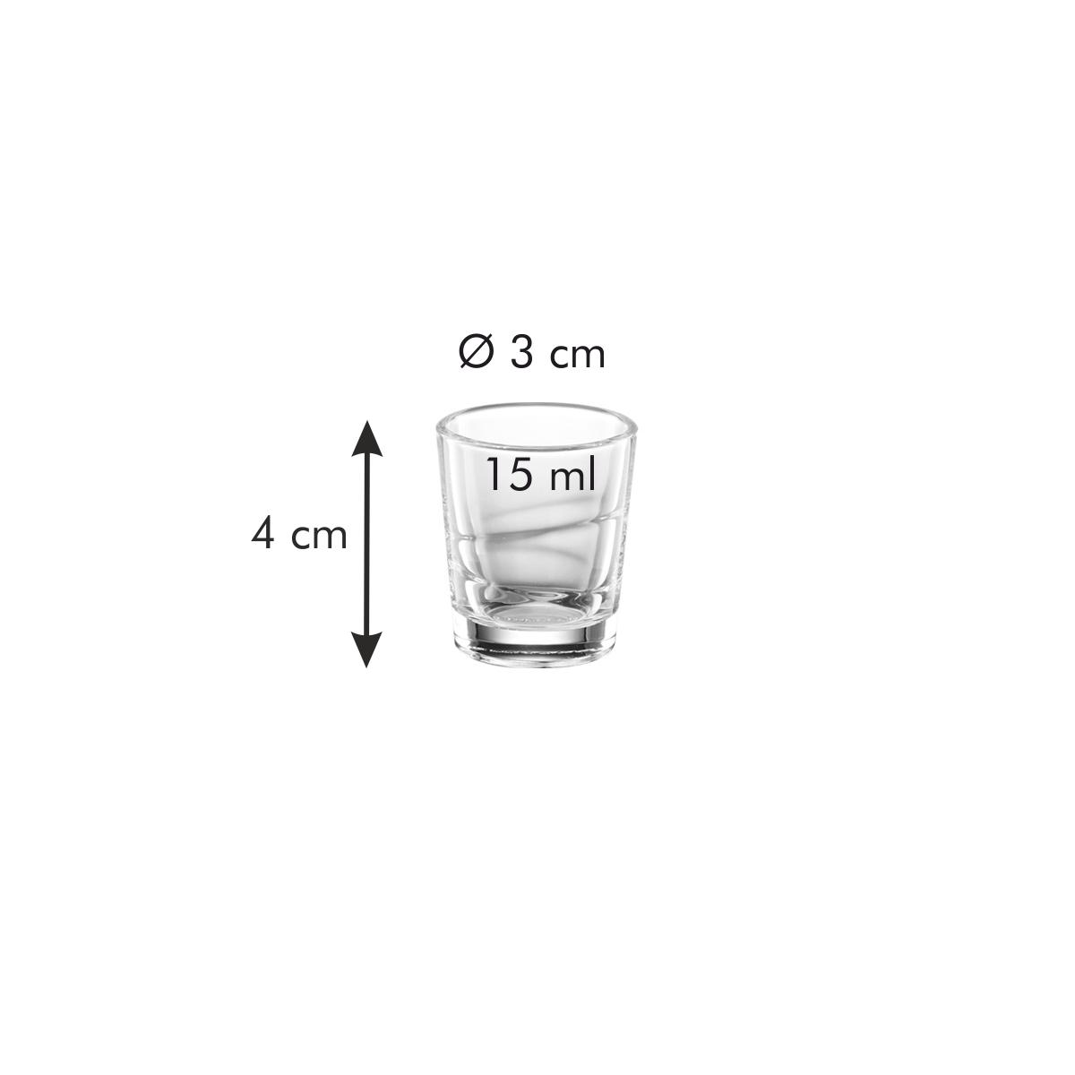 Panáček myDRINK 15 ml, 6 ks