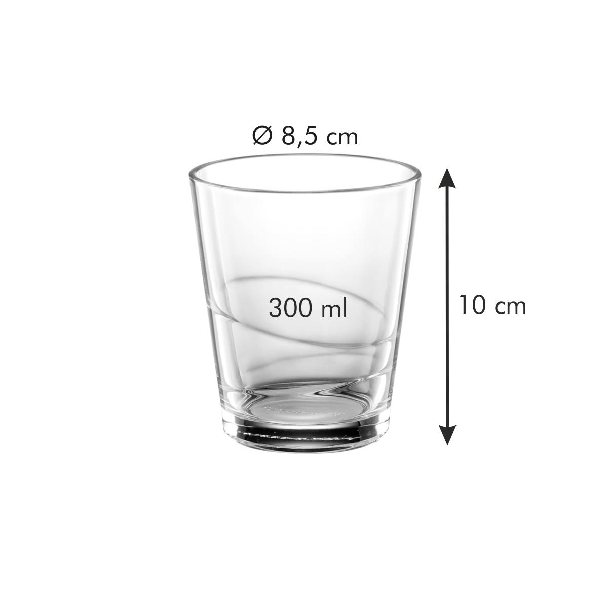 Sklenice myDRINK 300 ml