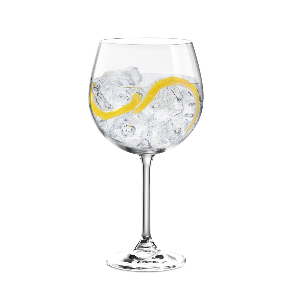 Sklenice na gin&tonic CHARLIE 640 ml