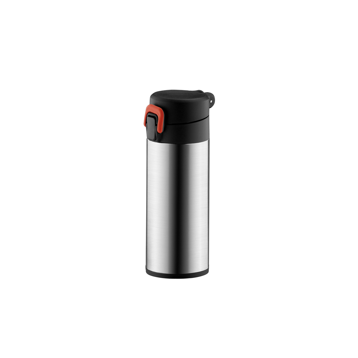 Sport termoska se zámkem CONSTANT 0,3 l, nerez
