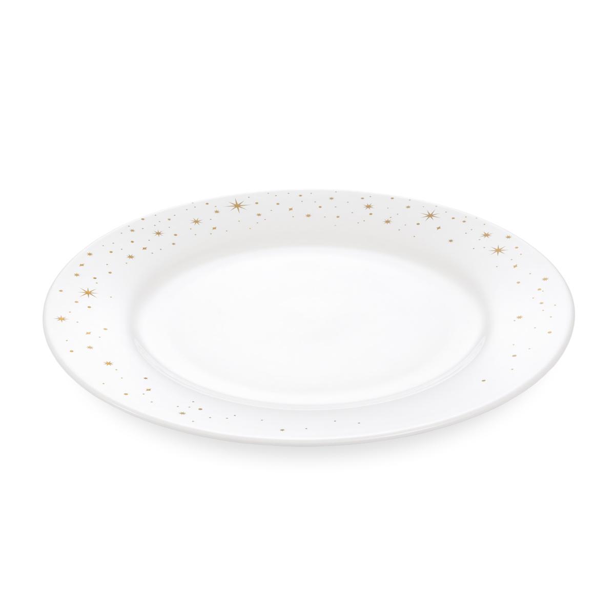 Mělký talíř GRACIE Stella ø 27 cm