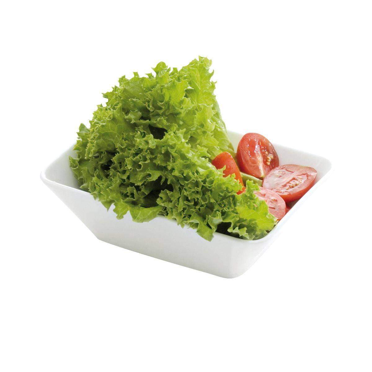 Miska salátová GUSTITO 17x12 cm