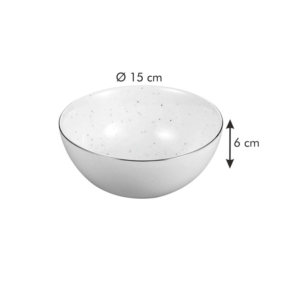 Miska CHARMANT ø 15 cm