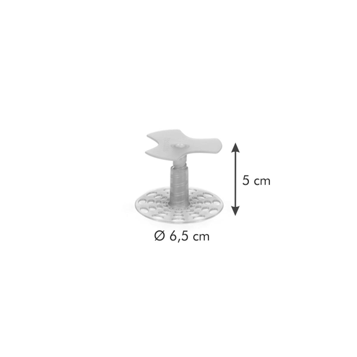 Stlačovací sítko PRESTO ø 65 mm, 2 ks