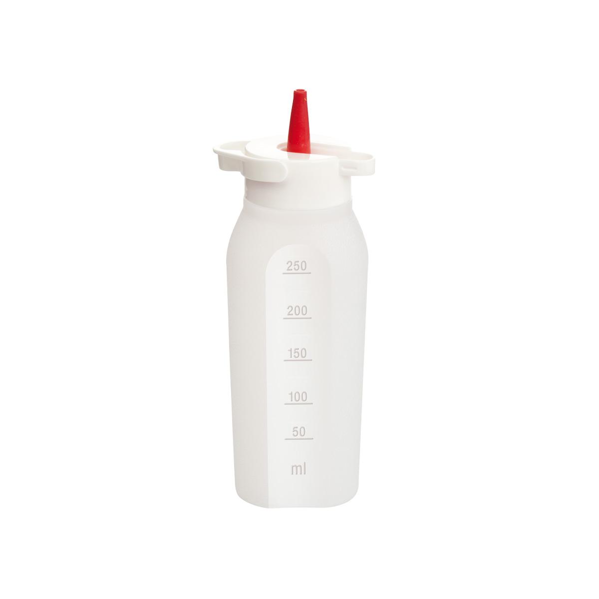 Dávkovací láhev PRESTO 250 ml, 4 trysky