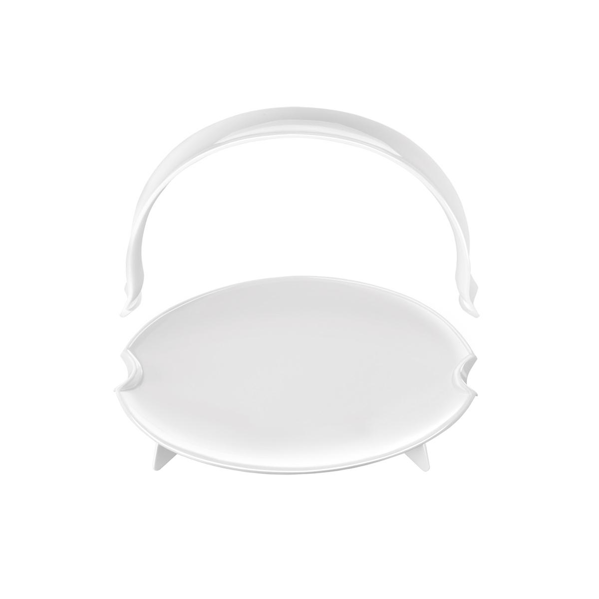 Napařovací talíř PRESTO Steam ø 20 cm