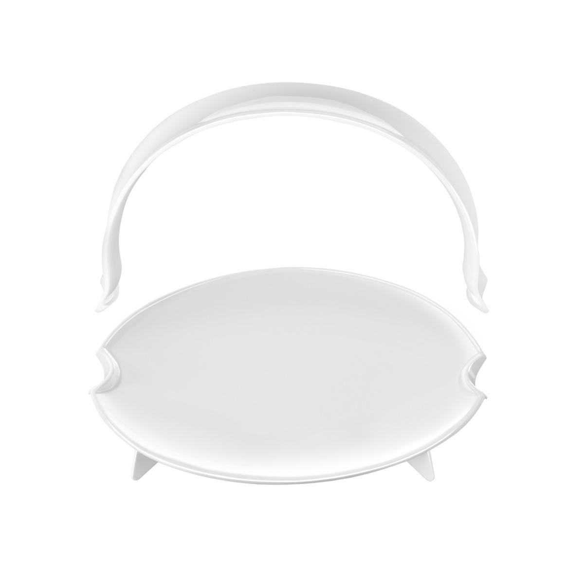 Napařovací talíř PRESTO Steam ø 24 cm