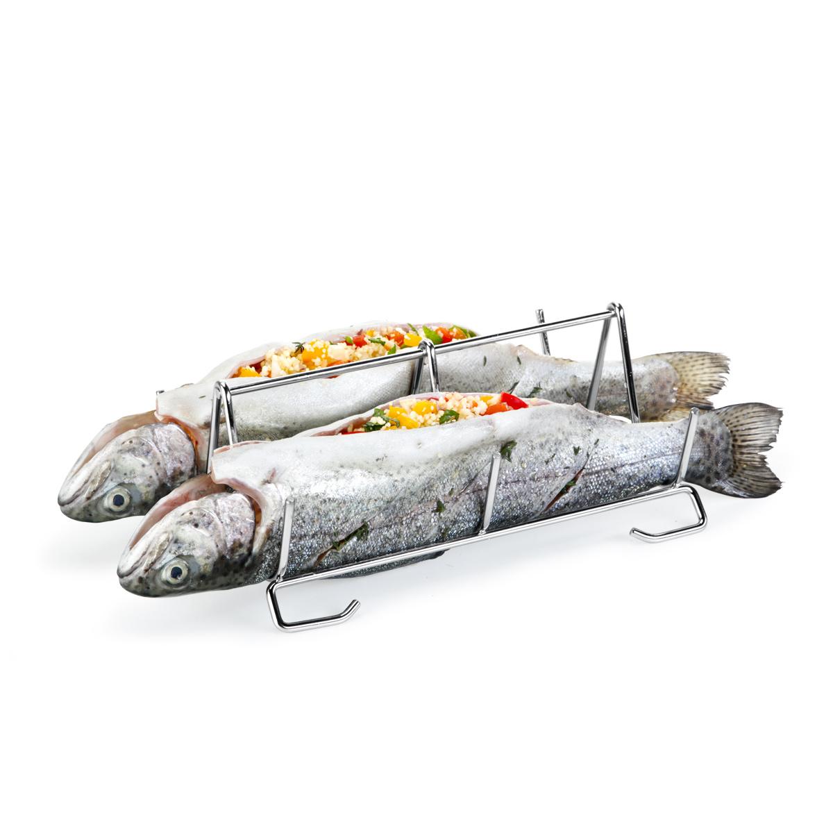 Stojan na ryby GrandCHEF