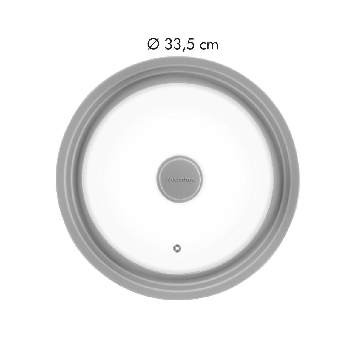 Poklice UNICOVER ø 28, 30, 32 cm