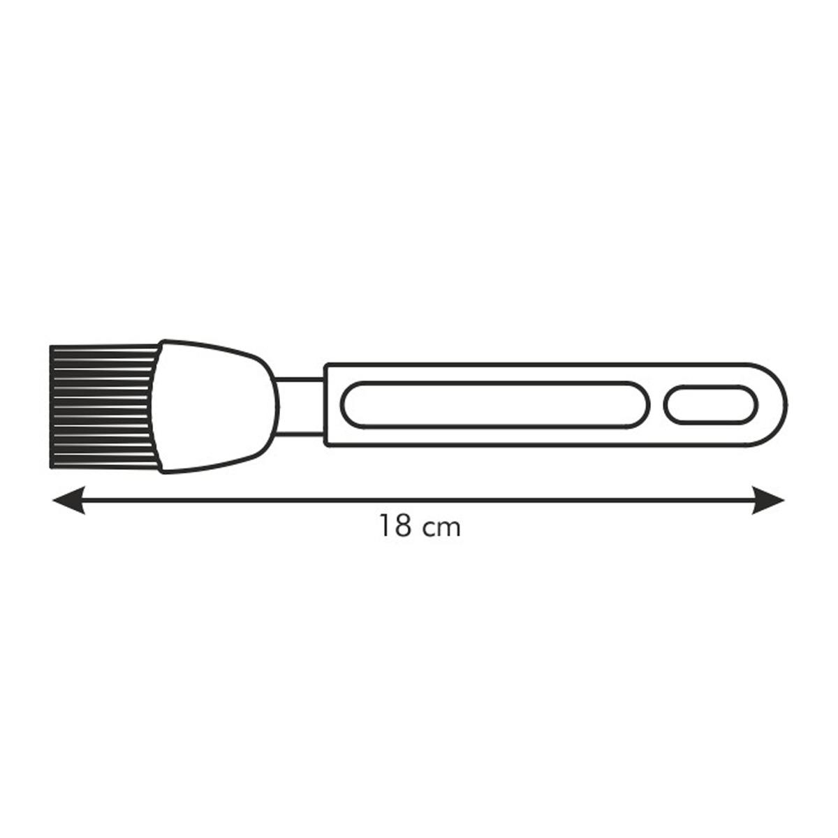 Mašlovačka silikonová DELÍCIA