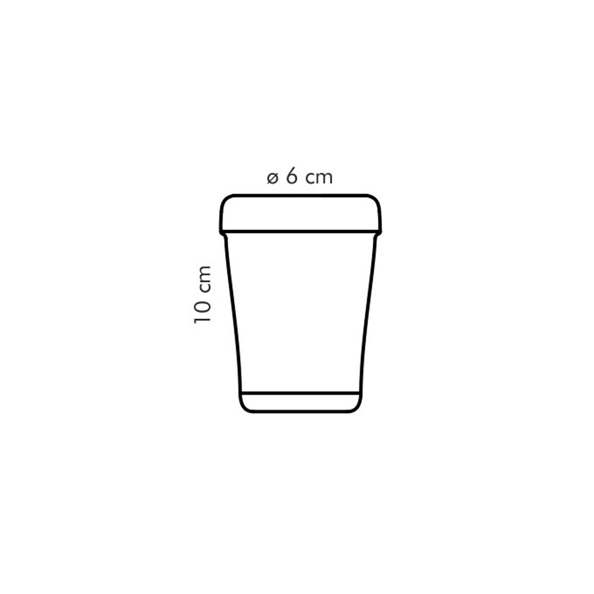 Cukřenka DELÍCIA 200 ml
