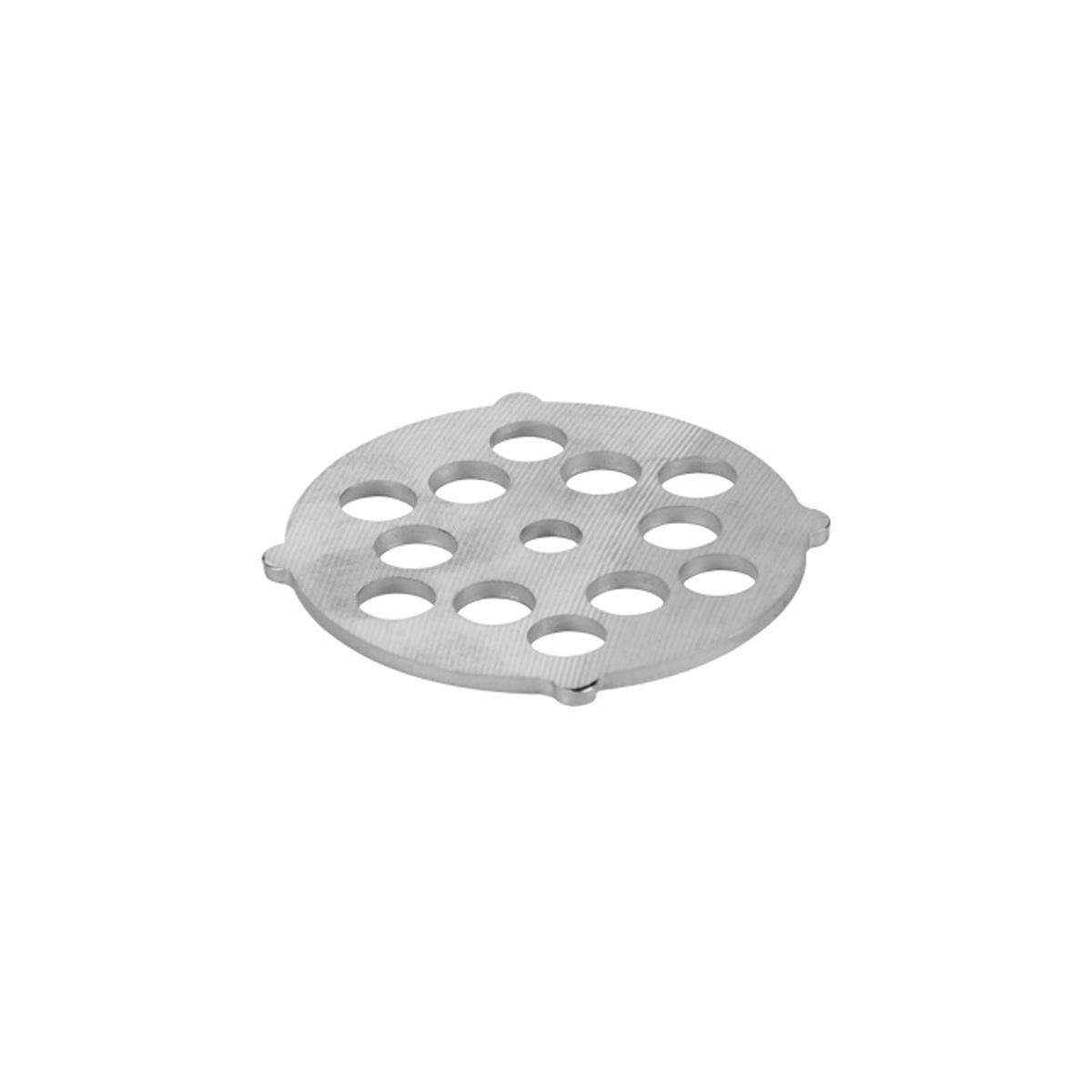 Krájecí disk s velkými otvory pro 643586