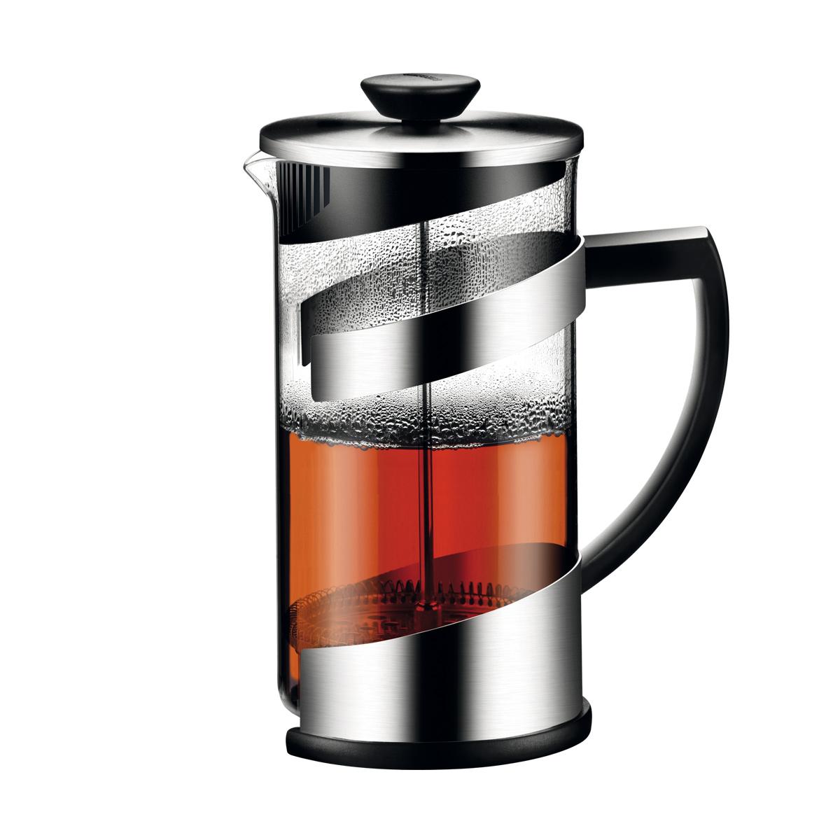 Konvice na čaj a kávu TEO 1.0 l