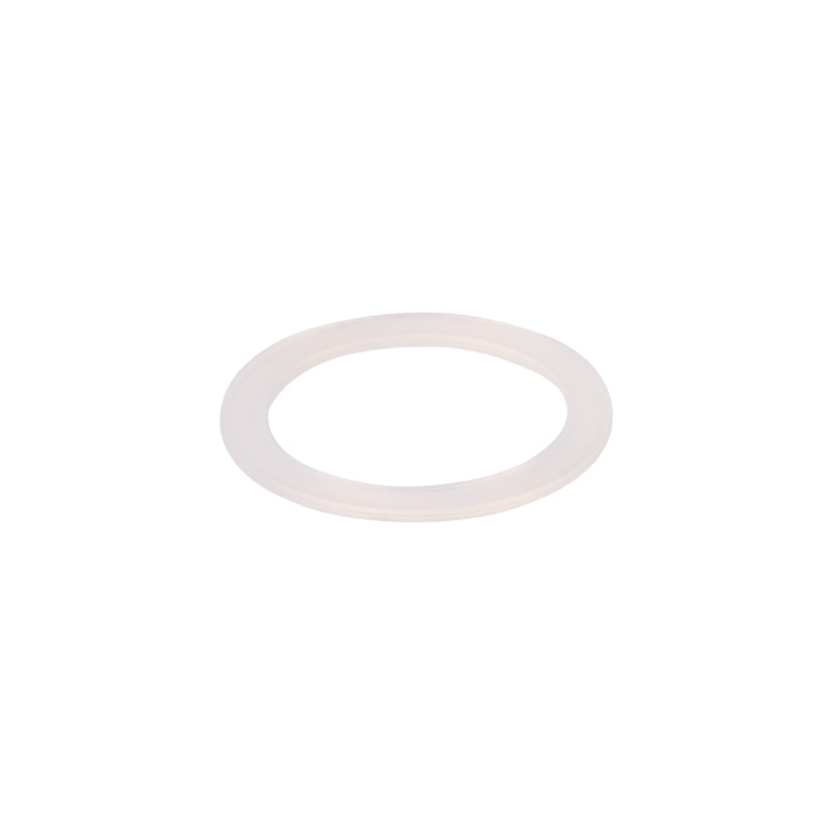 Silikonové těsnění PALOMA, 9 šálků