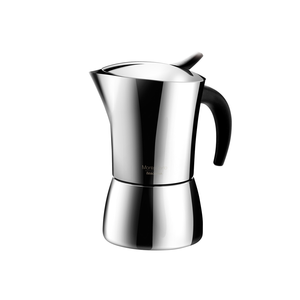 Kávovar MONTE CARLO, 2 šálky