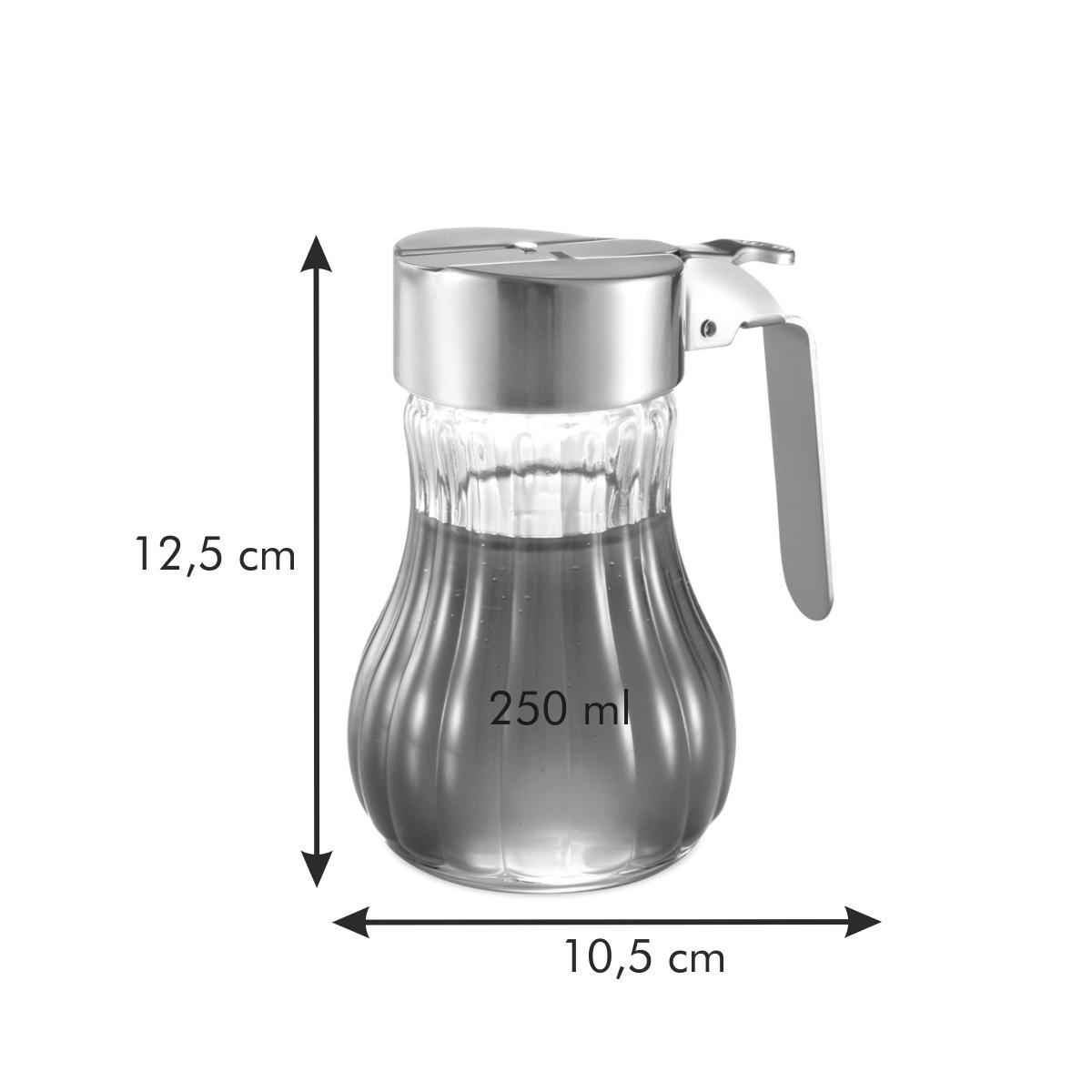 Nádoba na smetanu/med CLASSIC 250 ml