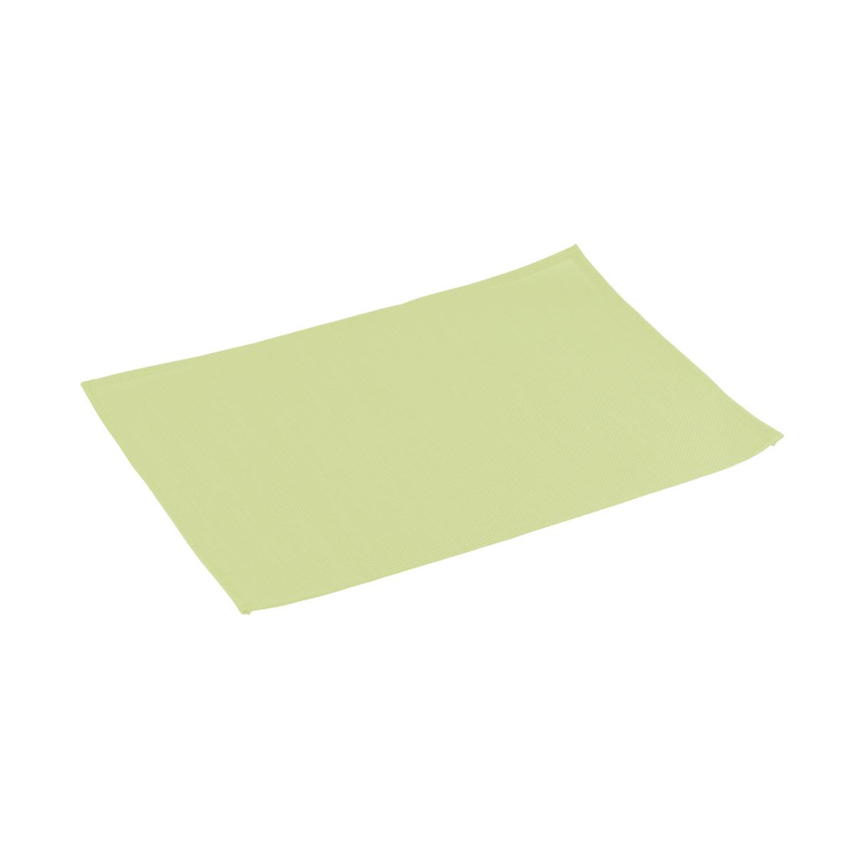 Prostírání FLAIR LITE 45x32 cm, limetková