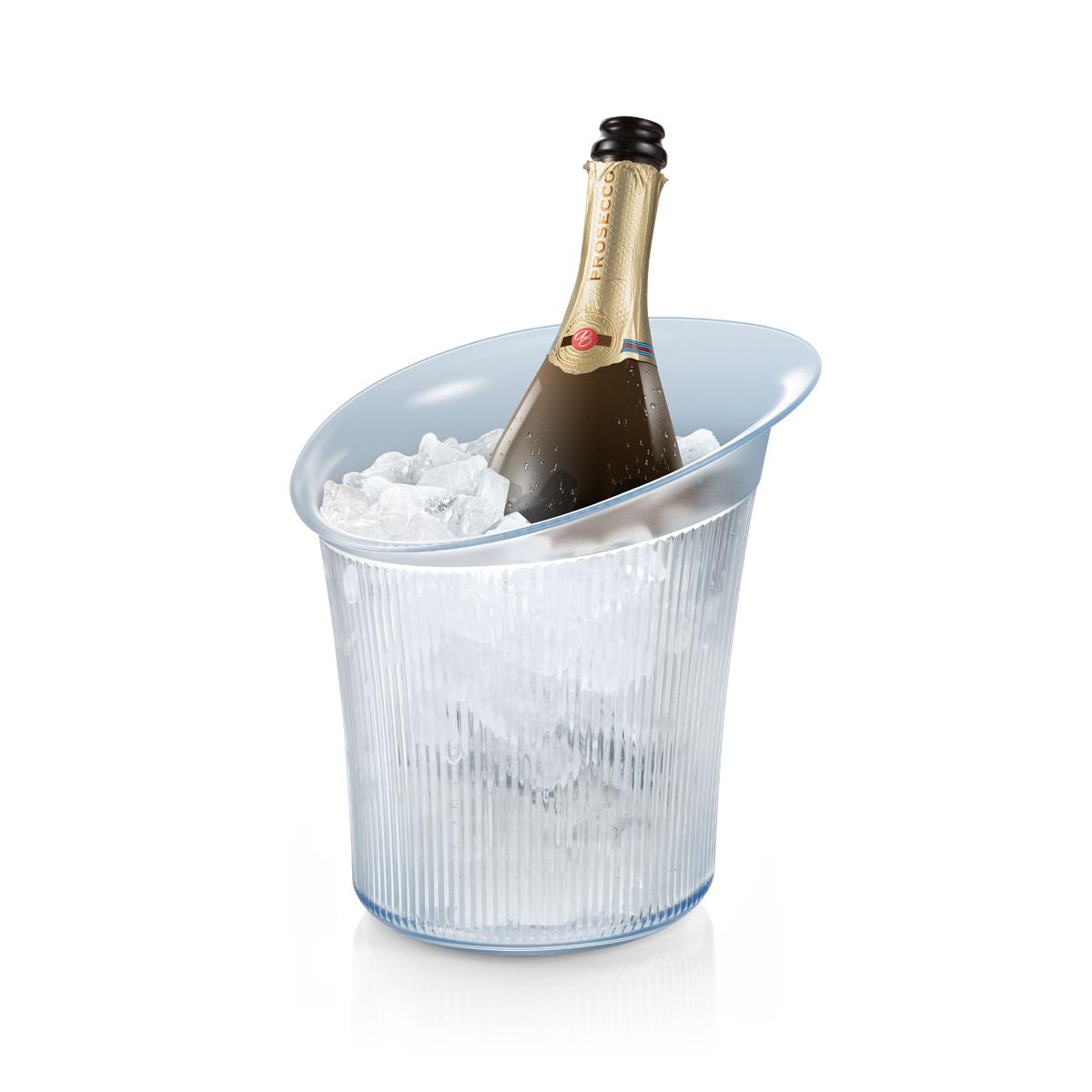 Chladicí nádoba na víno a šampaňské UNO VINO