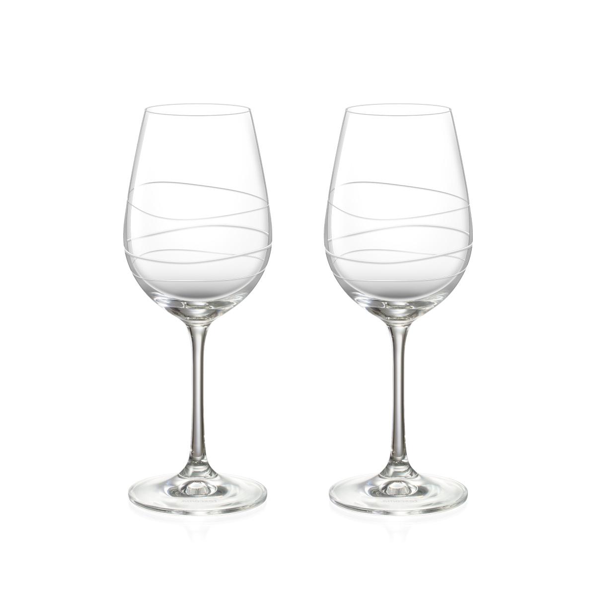 Sklenice na víno UNO VINO Vista 350 ml, 2 ks