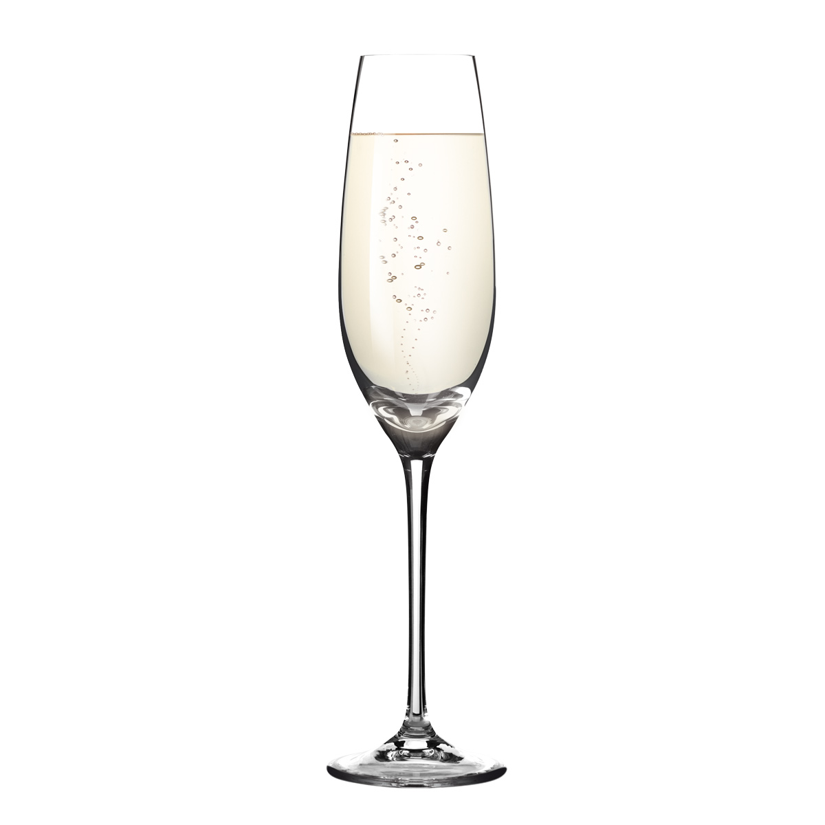 Sklenice na šampaňské SOMMELIER 210 ml, 6 ks