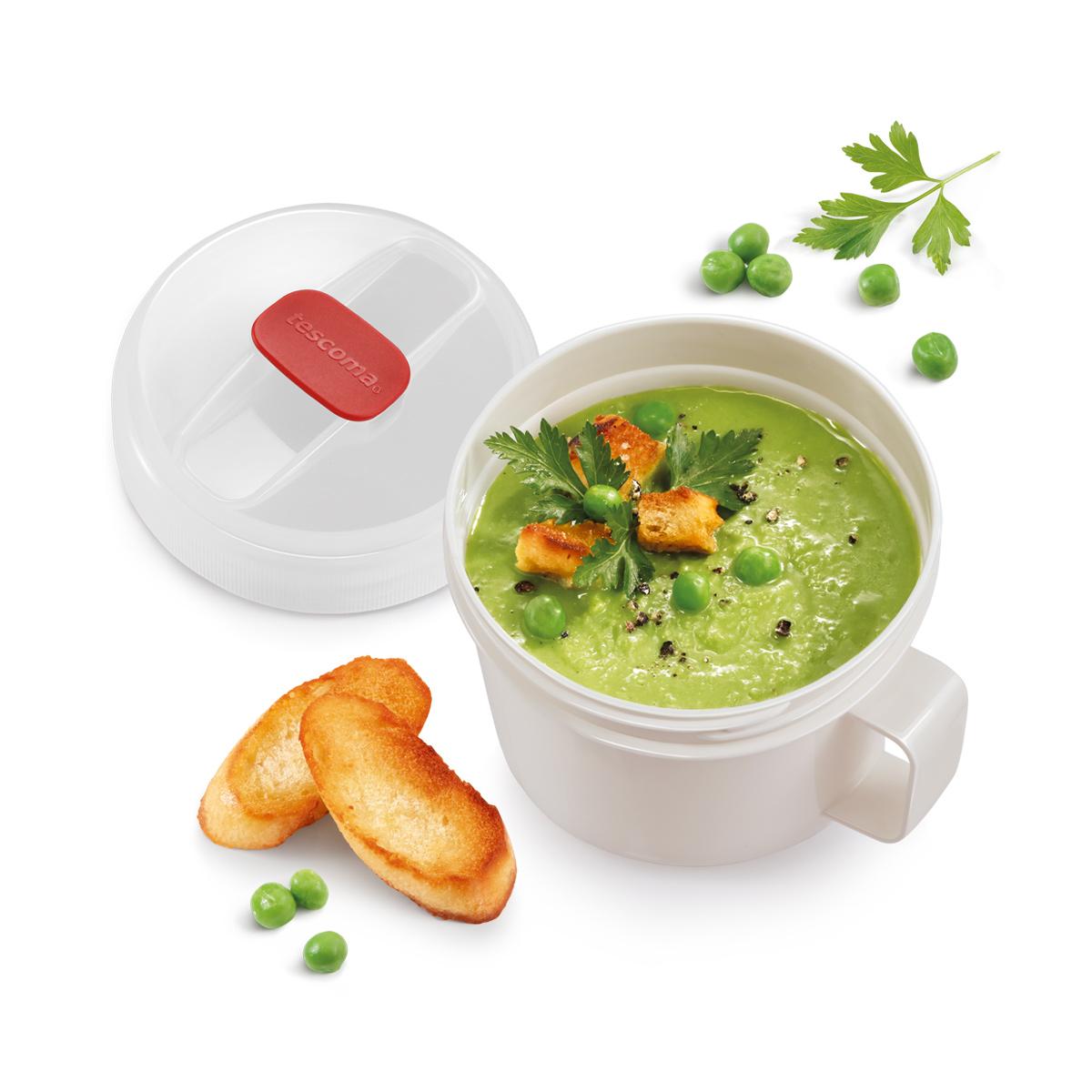 Hrnek na polévku PURITY MicroWave