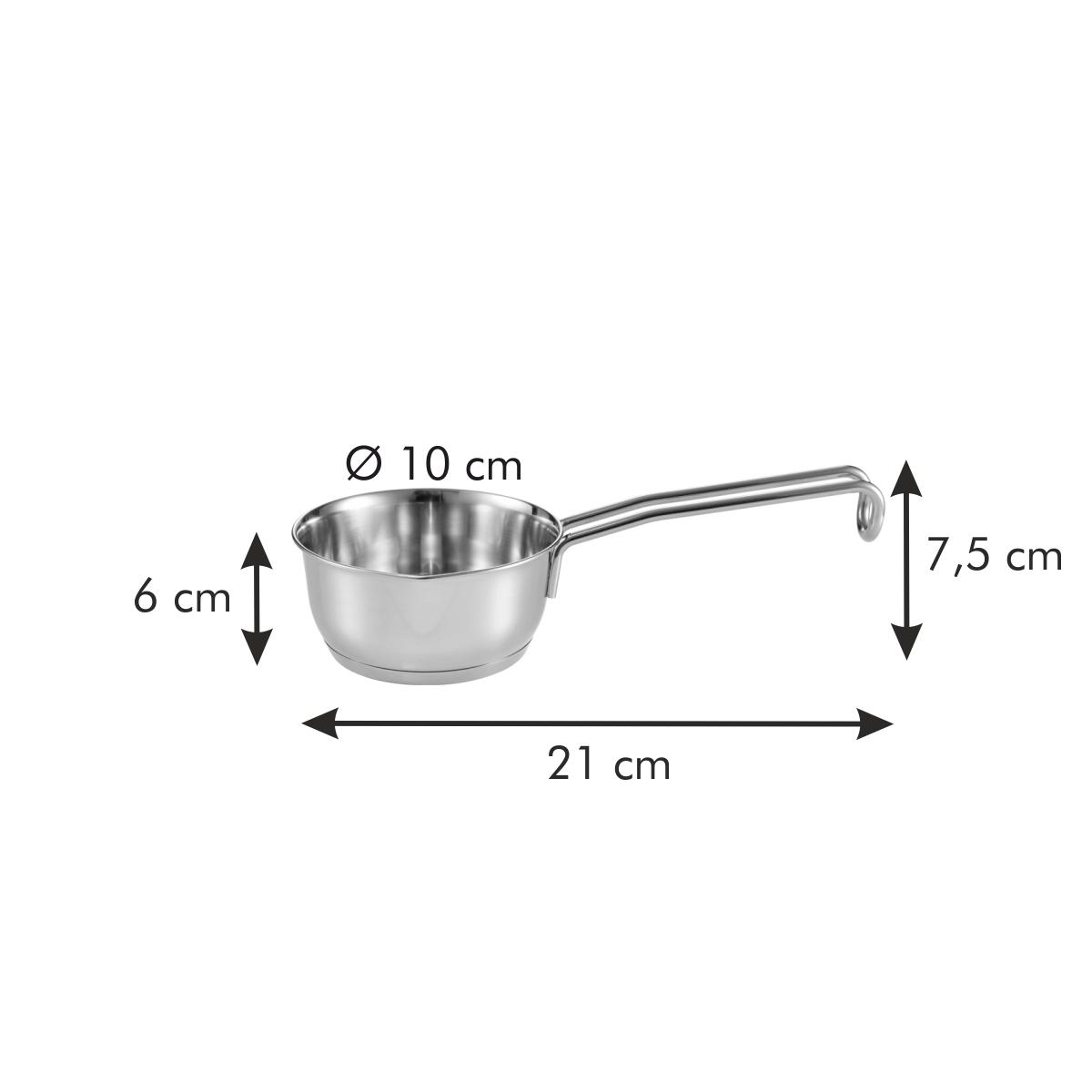 Rendlík GrandCHEF ø 10 cm, 0,25 l