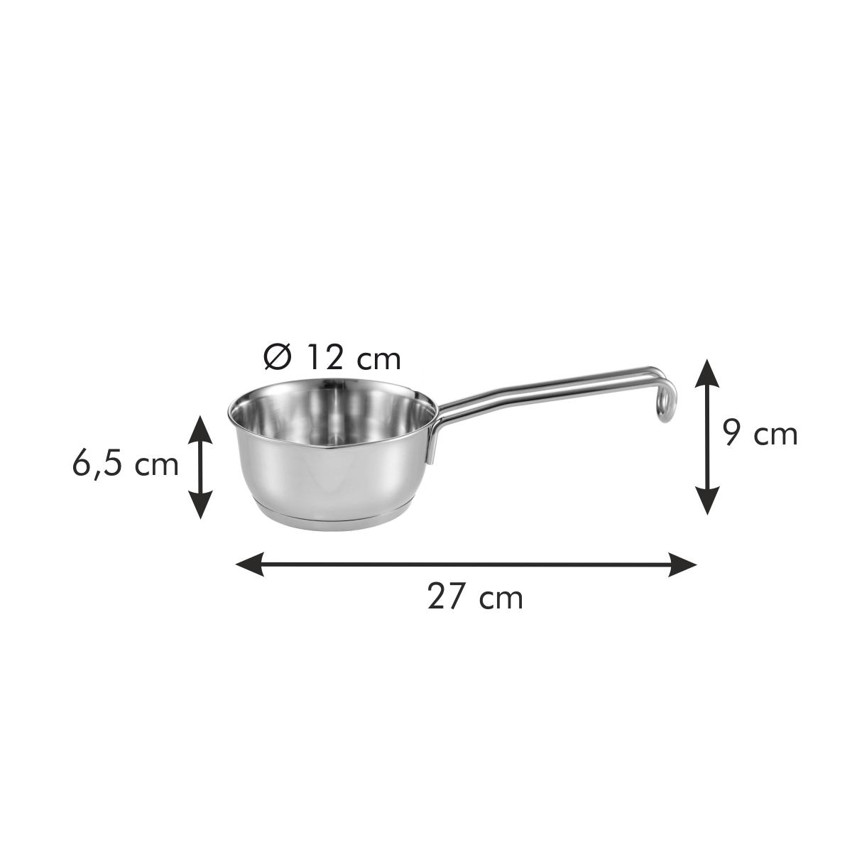 Rendlík GrandCHEF ø 12 cm, 0,5 l