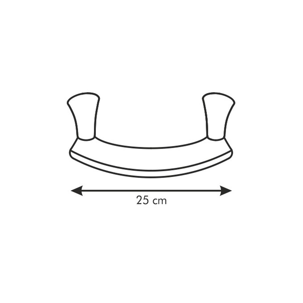 Krájecí kolébka SONIC 25 cm
