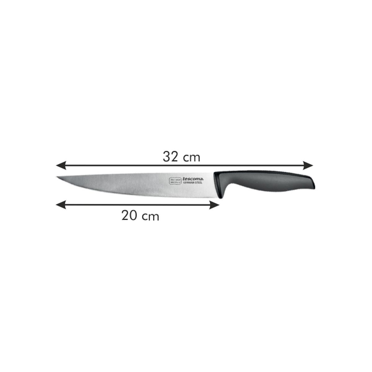 Nůž porcovací PRECIOSO 20 cm
