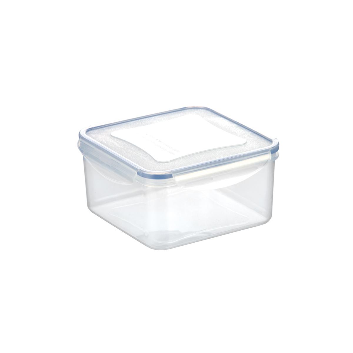 Dóza FRESHBOX 0.7 l, čtvercová