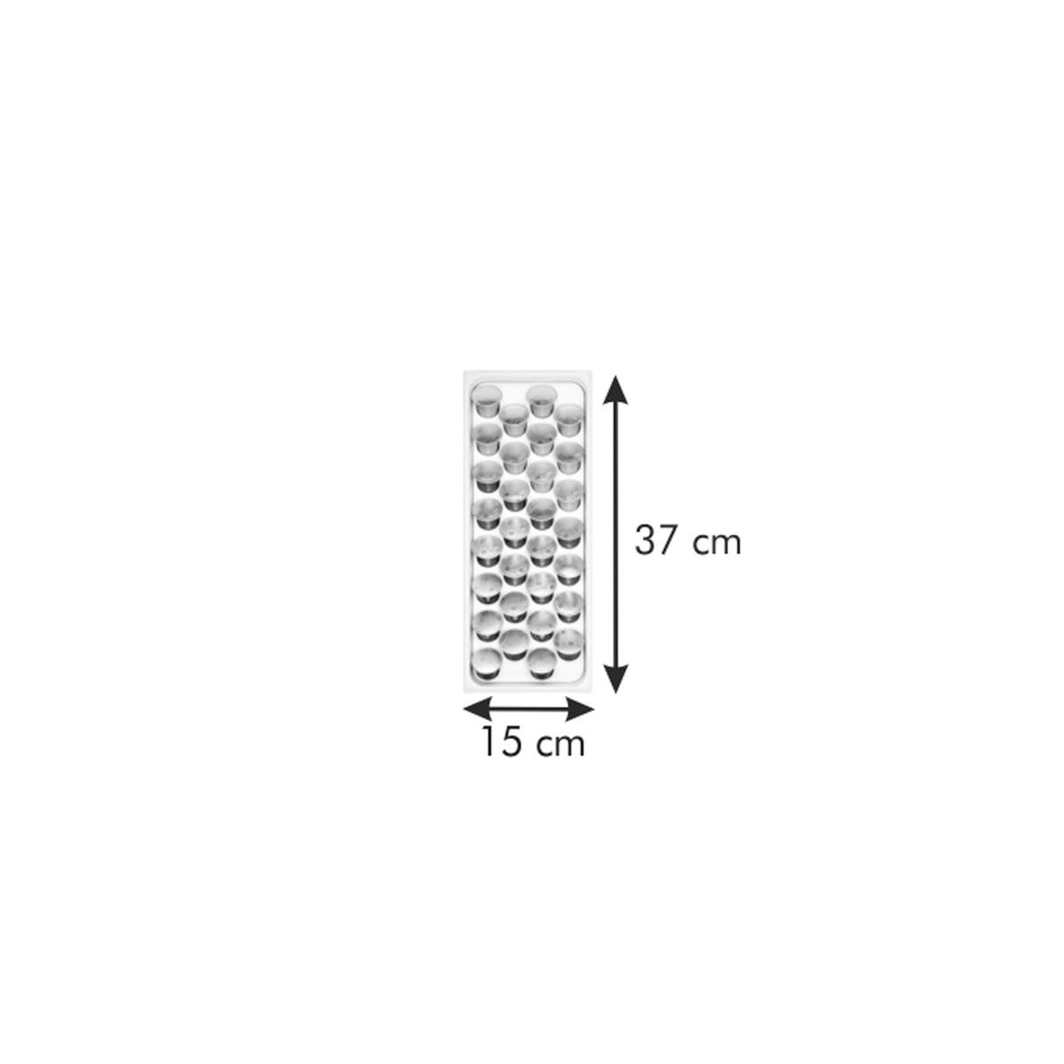 Zásobník na Nespresso kapsle FlexiSPACE 370x148 mm