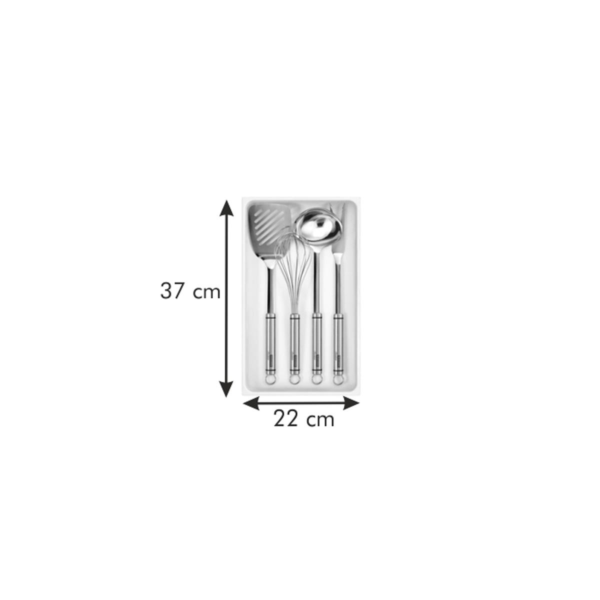 Zásobník FlexiSPACE 370x222 mm