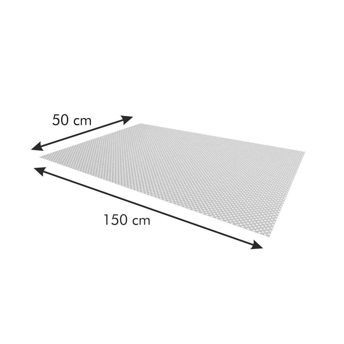 Protiskluzová podložka FlexiSPACE 150 x 50 cm