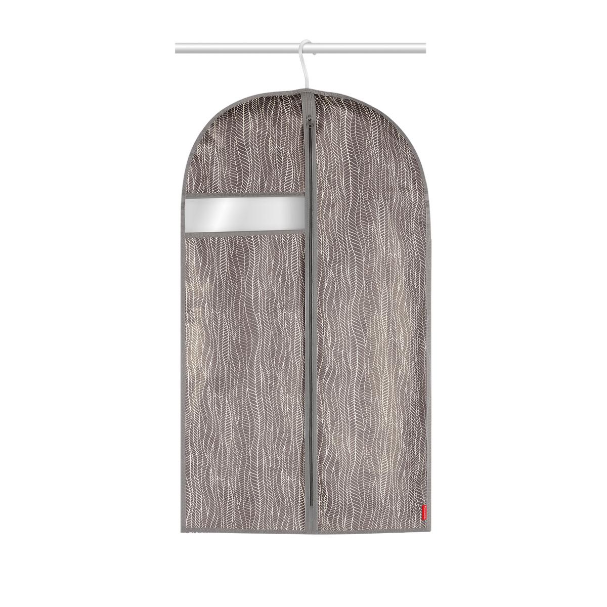 Obal na oblek FANCY HOME 100 x 60 cm
