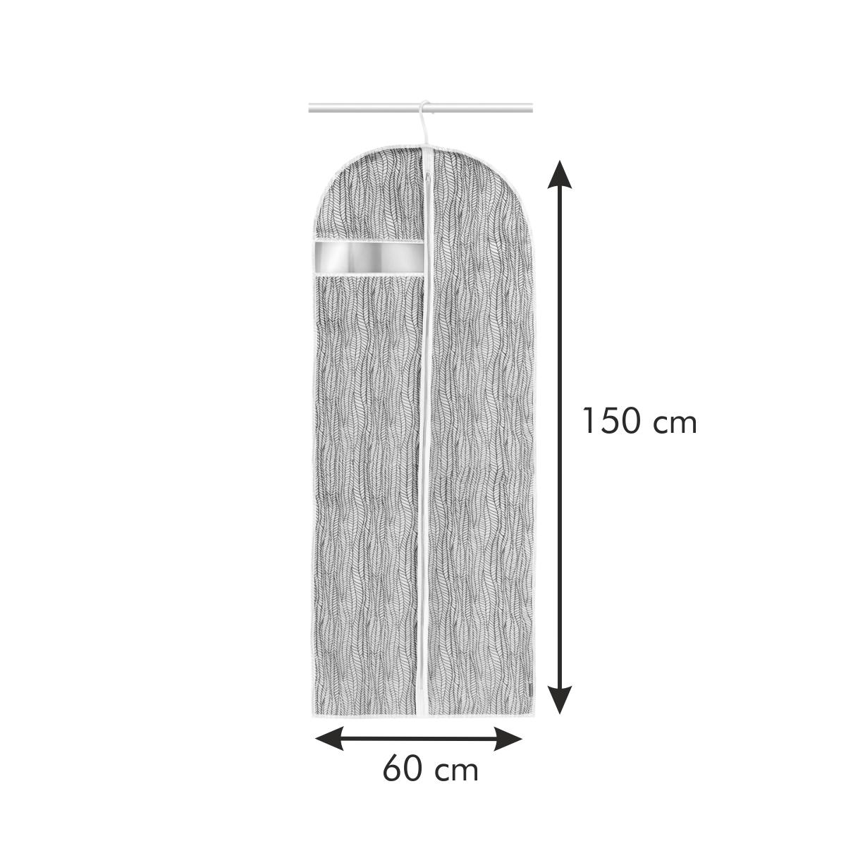 Obal na šaty FANCY HOME 150 x 60 cm