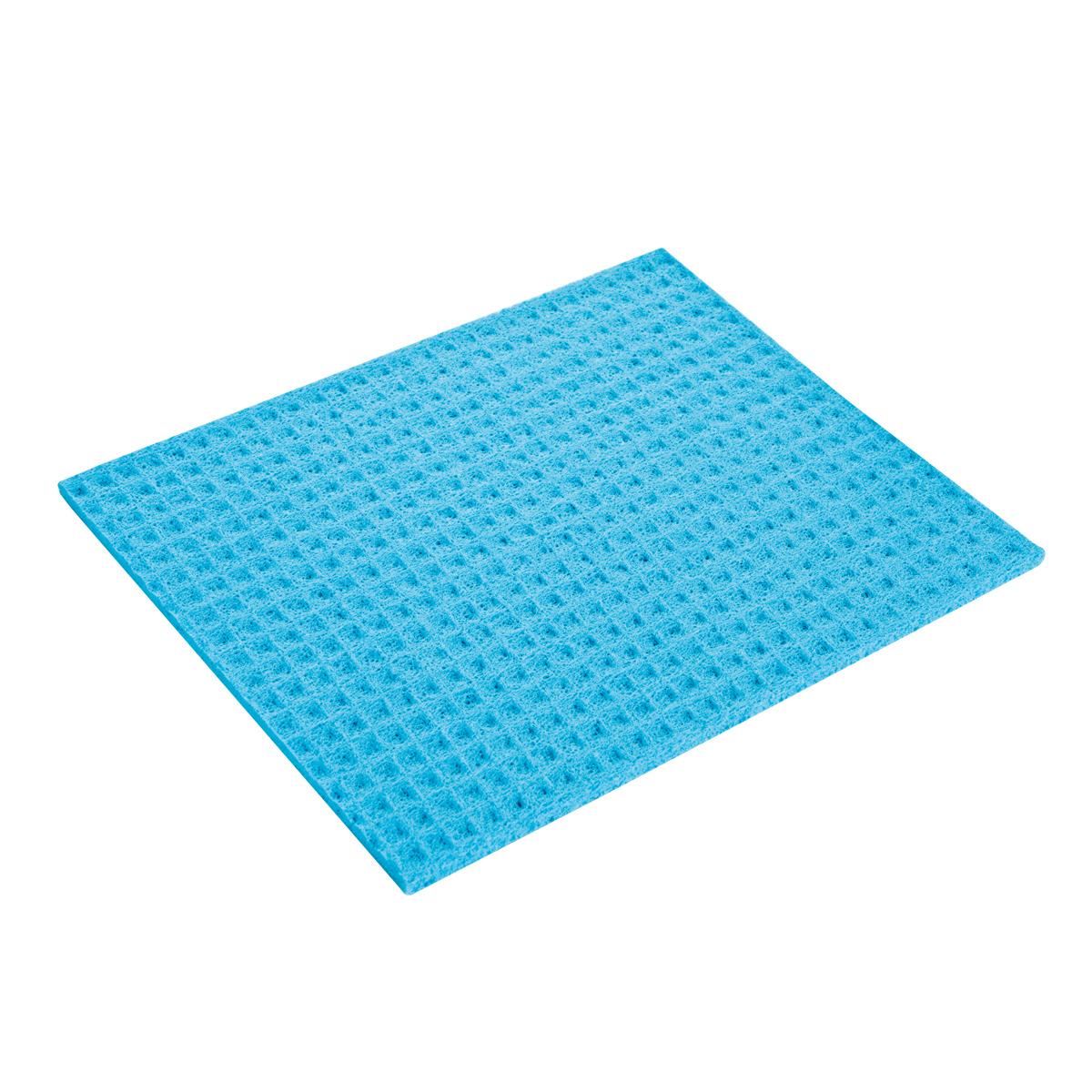 Houbové utěrky CLEAN KIT 18x15 cm, 4 ks