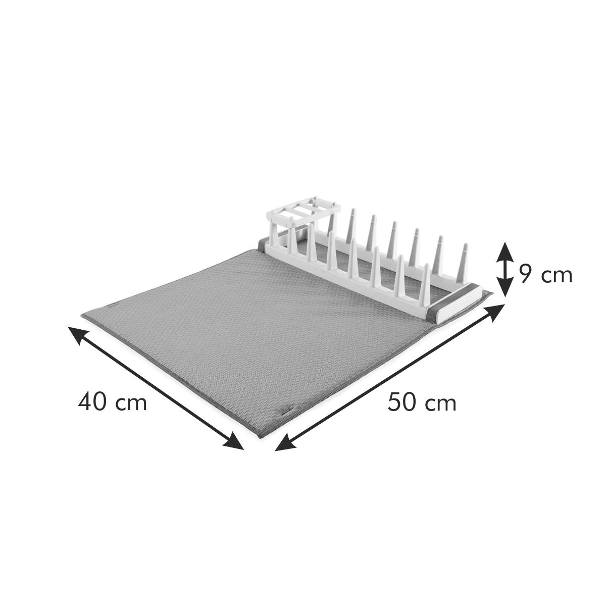 Odkapávač z mikrovlákna CLEAN KIT