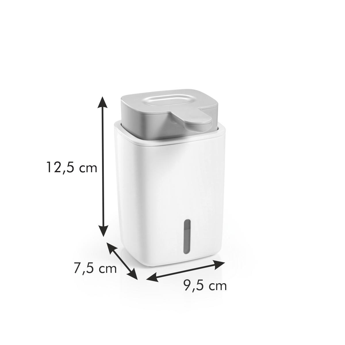 Dávkovač mýdla LAGOON 270 ml