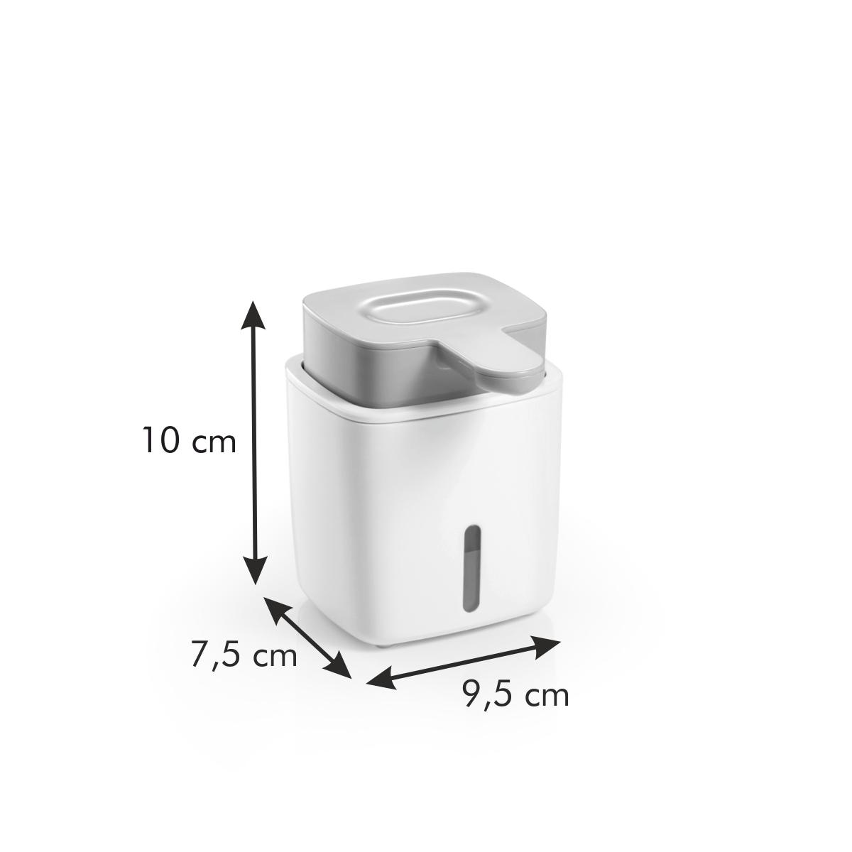 Dávkovač mýdla LAGOON 160 ml