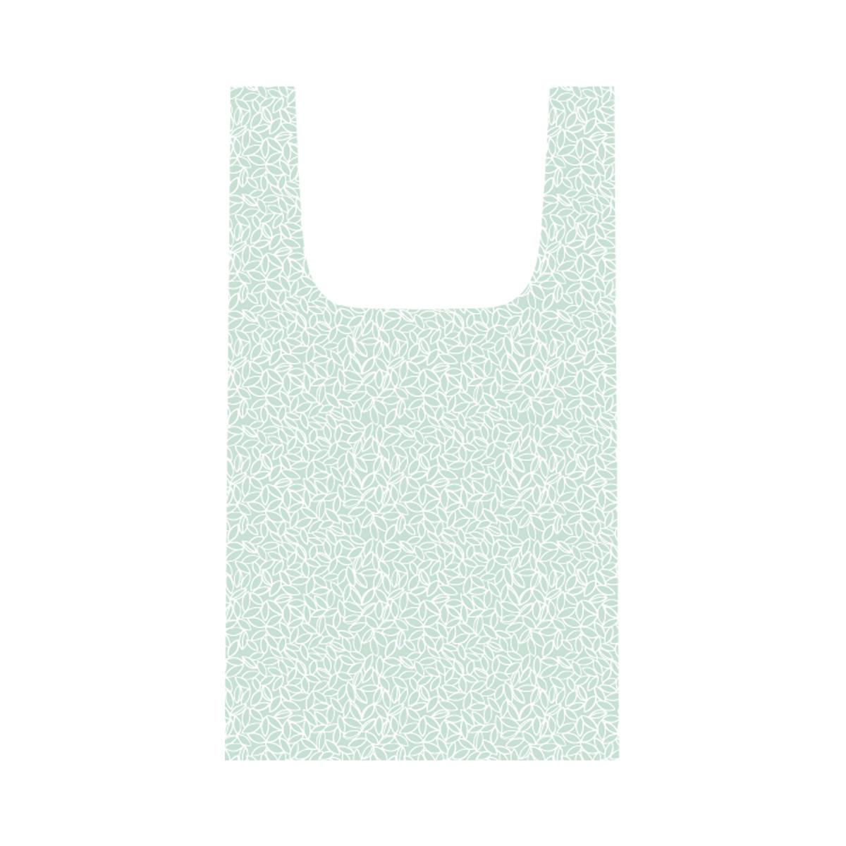 Nákupní taška FANCY HOME, zelená