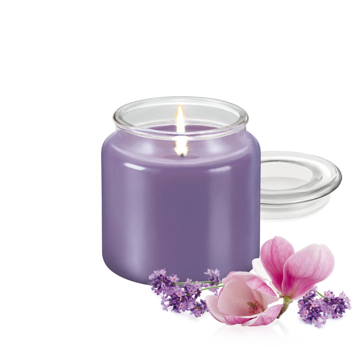 Vonná svíčka FANCY HOME 410 g, Provence