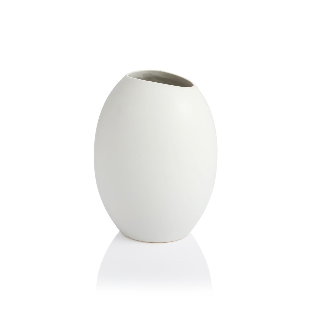 Váza FANCY HOME Stones 17 cm
