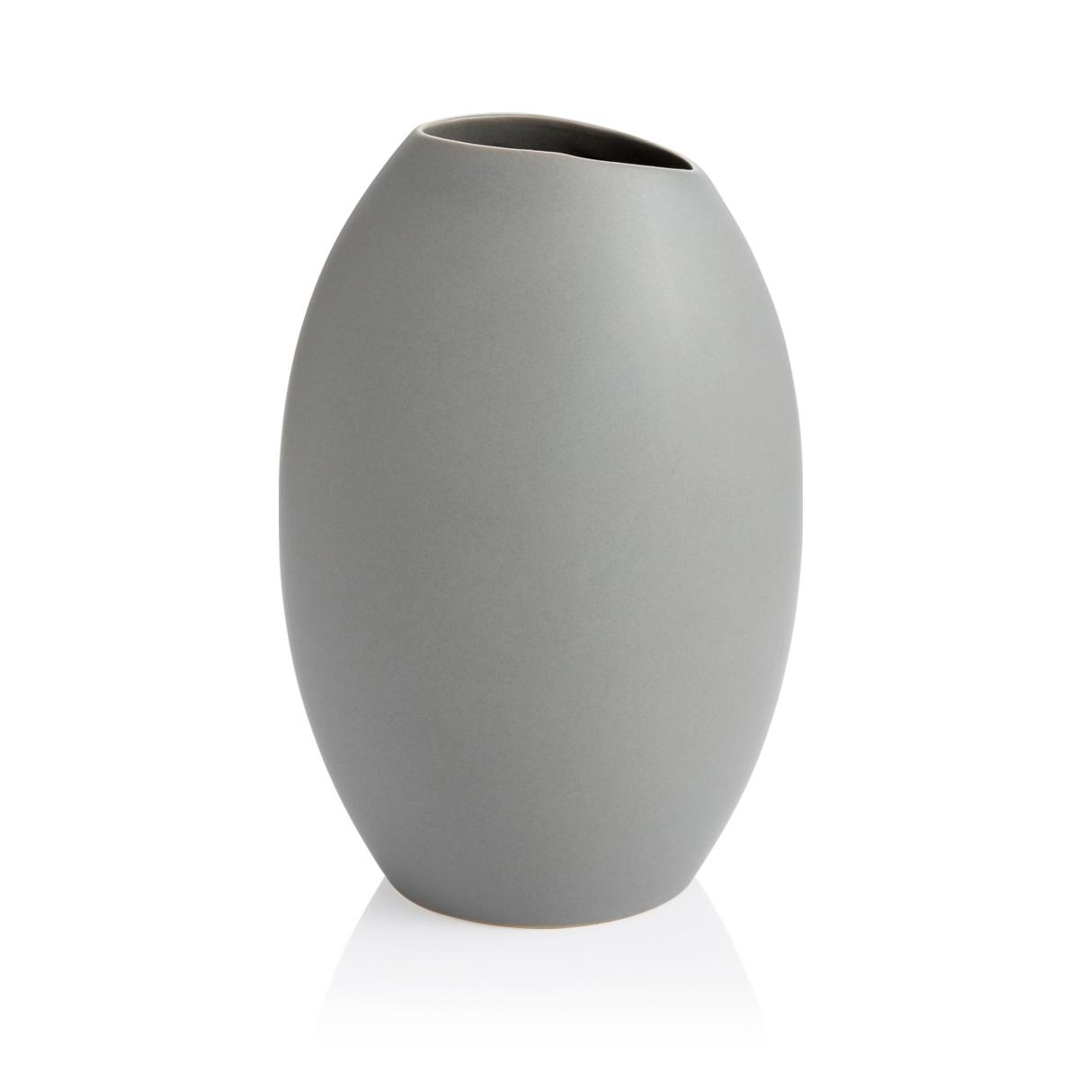 Váza FANCY HOME Stones 23 cm