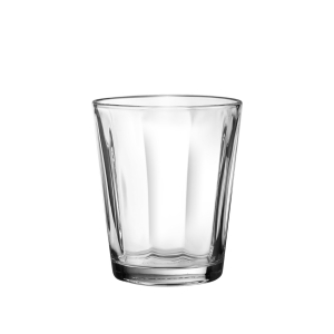 Glass myDRINK Stripes 300 ml