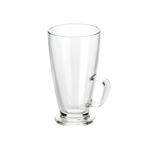 Latte-Macchiato-Glastasse CREMA 300 ml