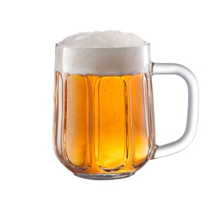 Polliter myBEER Icon