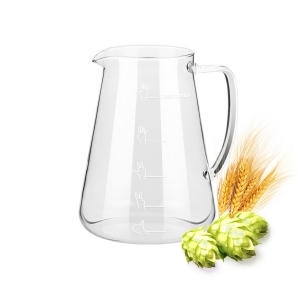 Krug für Bier myBEER 2.5 l