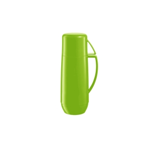 Thermosflasche mit Tasse FAMILY COLORI 0.15 l