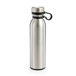 Travel flask CONSTANT 0.5 l, stainless steel