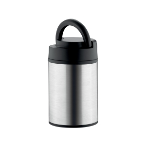 Vacuum flask for food CONSTANT 1.0 l, stainless steel